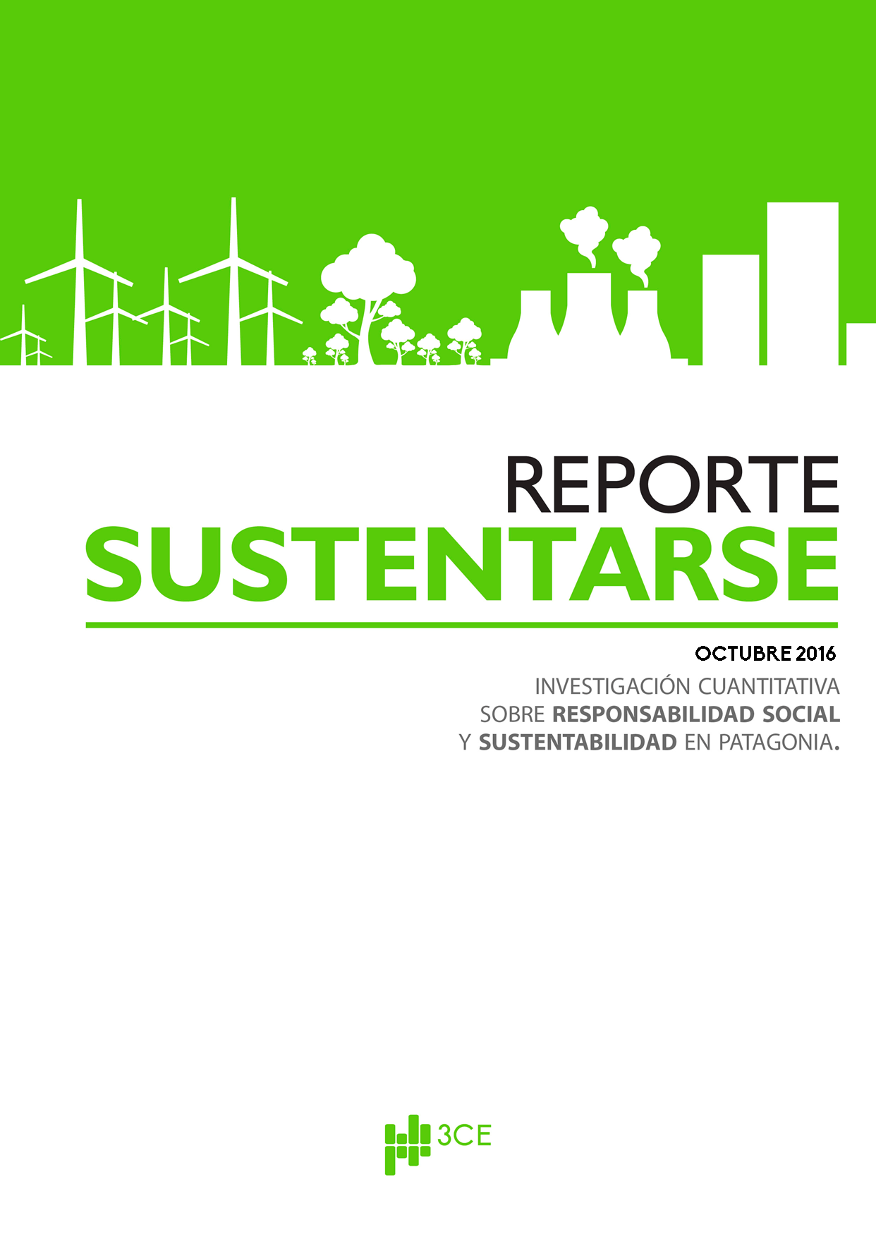 Investigación sobre RS / Sustentabilidad en Patagonia